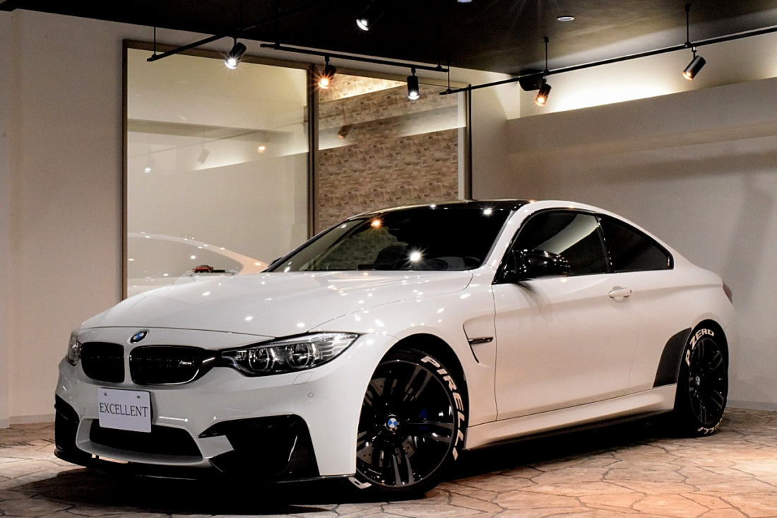 BMW M4   Sold out