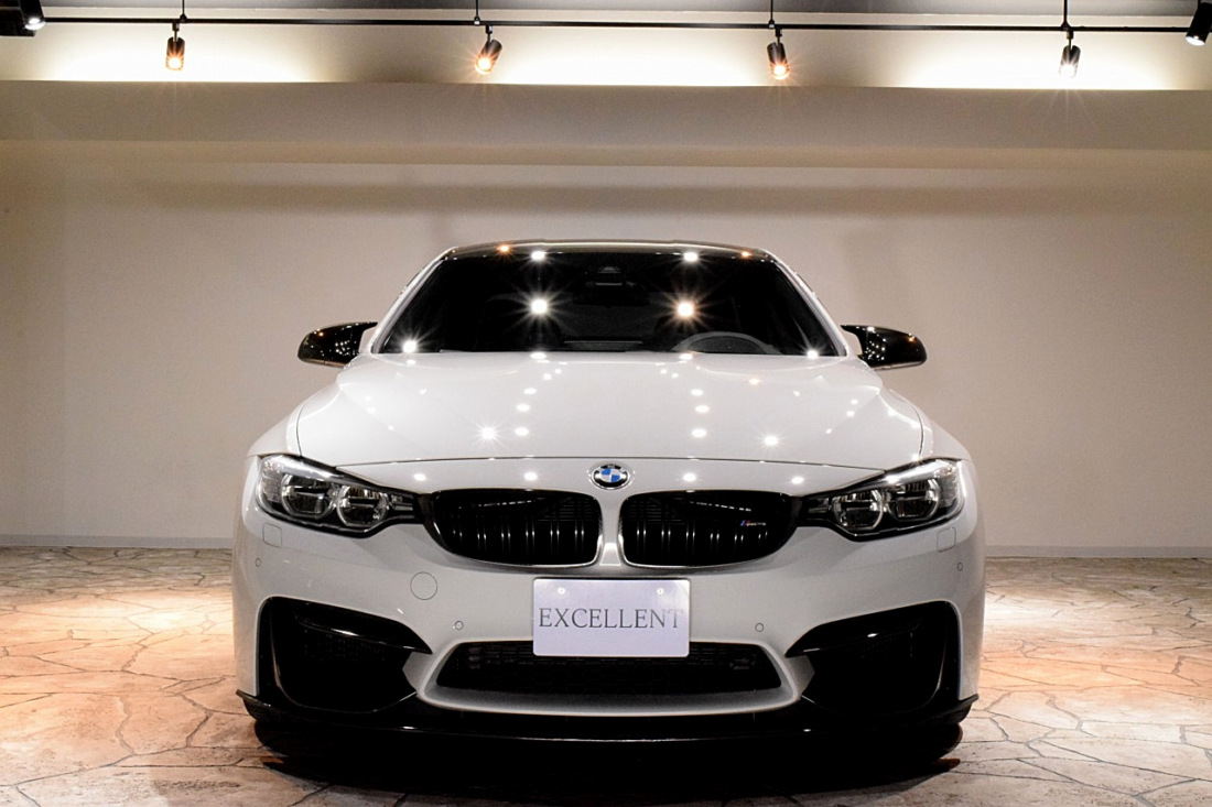 BMW M4   Sold outイメージ3