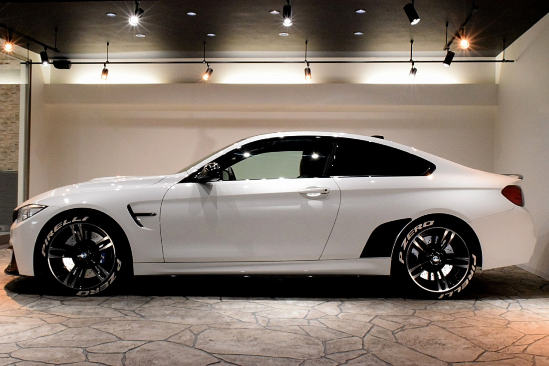 BMW M4   Sold outイメージ2
