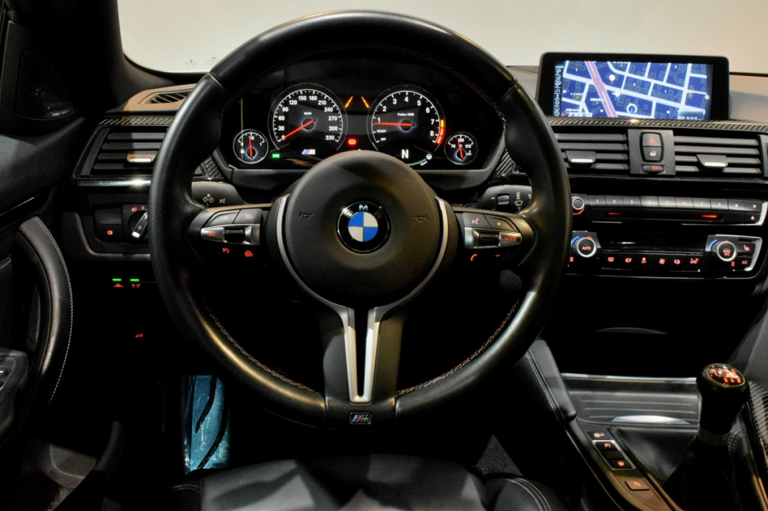 BMW M4   Sold outイメージ12