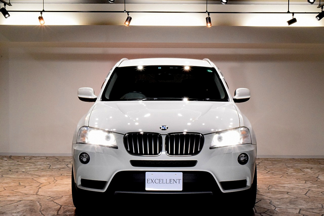 BMW X3 Sold outイメージ4