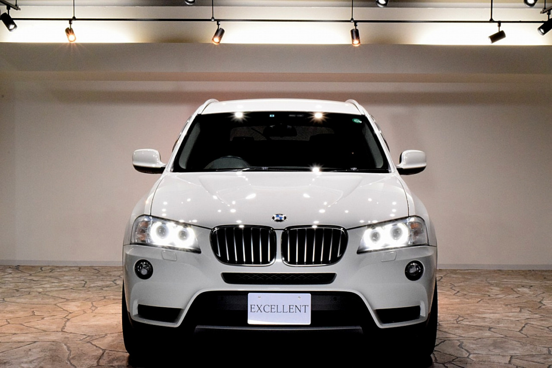 BMW X3 Sold outイメージ20
