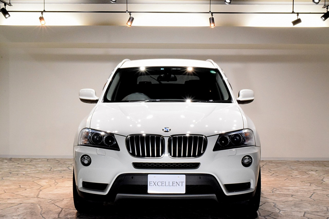 BMW X3 Sold outイメージ3