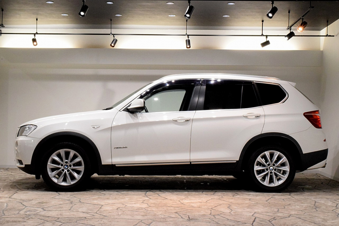 BMW X3 Sold outイメージ2