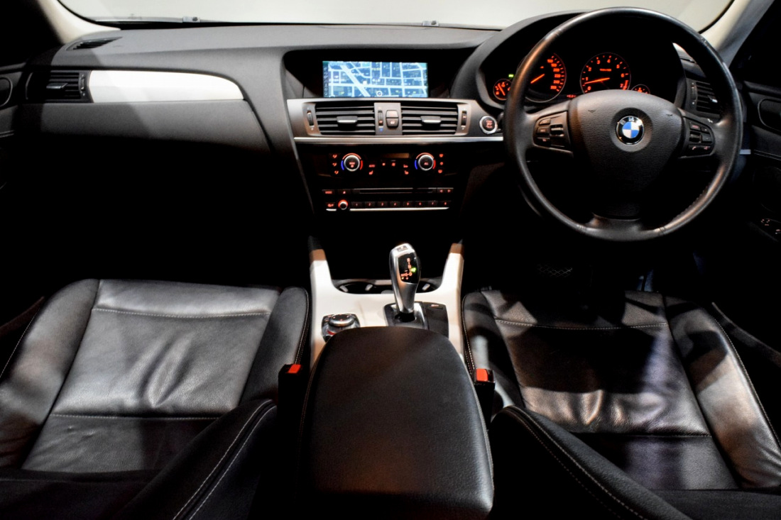 BMW X3 Sold outイメージ5
