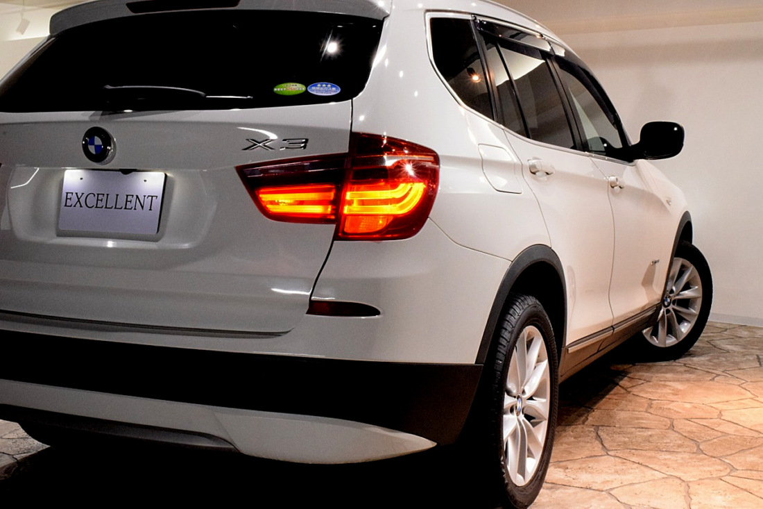 BMW X3 Sold outイメージ12