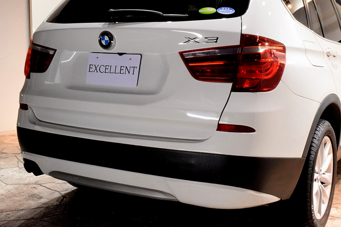BMW X3 Sold outイメージ19