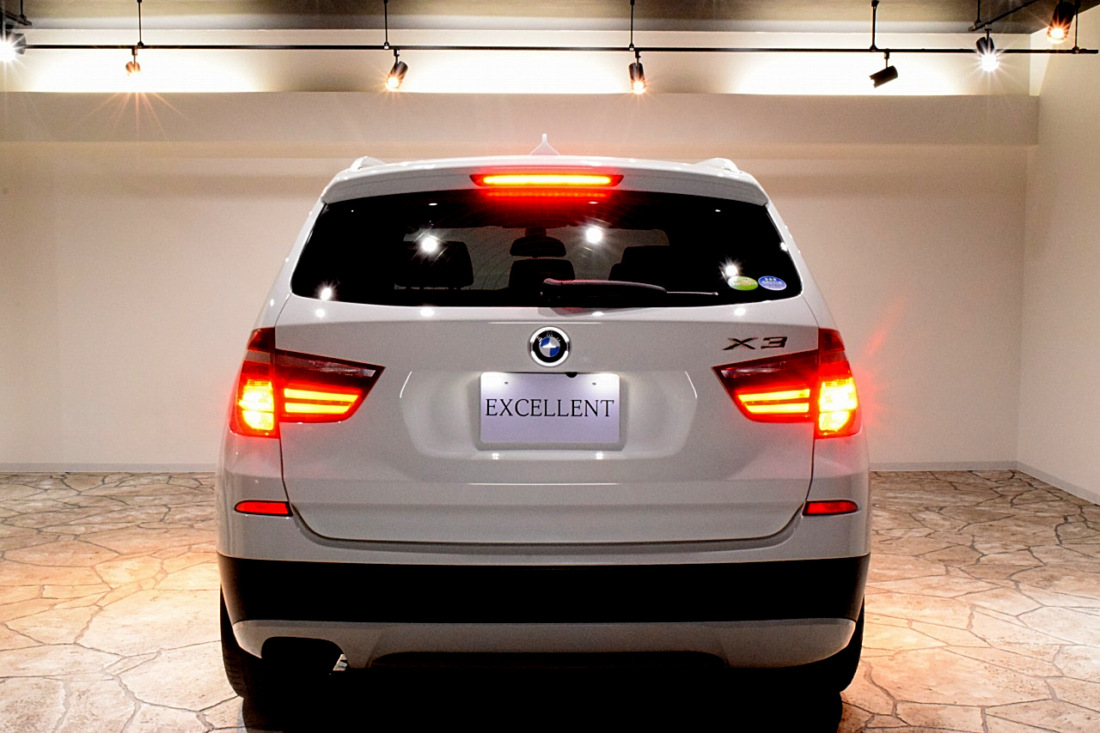 BMW X3 Sold outイメージ10