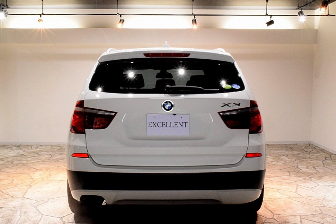 BMW X3 Sold outイメージ11
