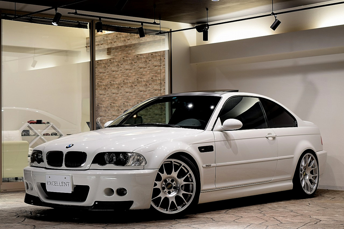 BMW  M3 Sold out