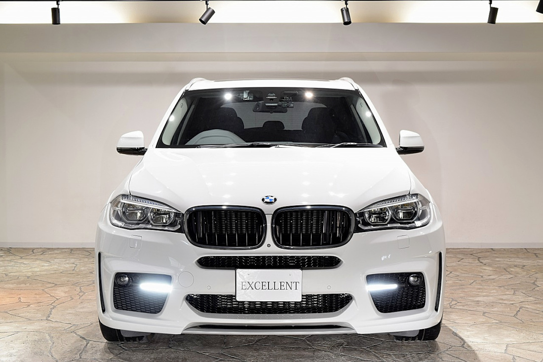 BMW X5 xDrive35d xライン Sold outイメージ3