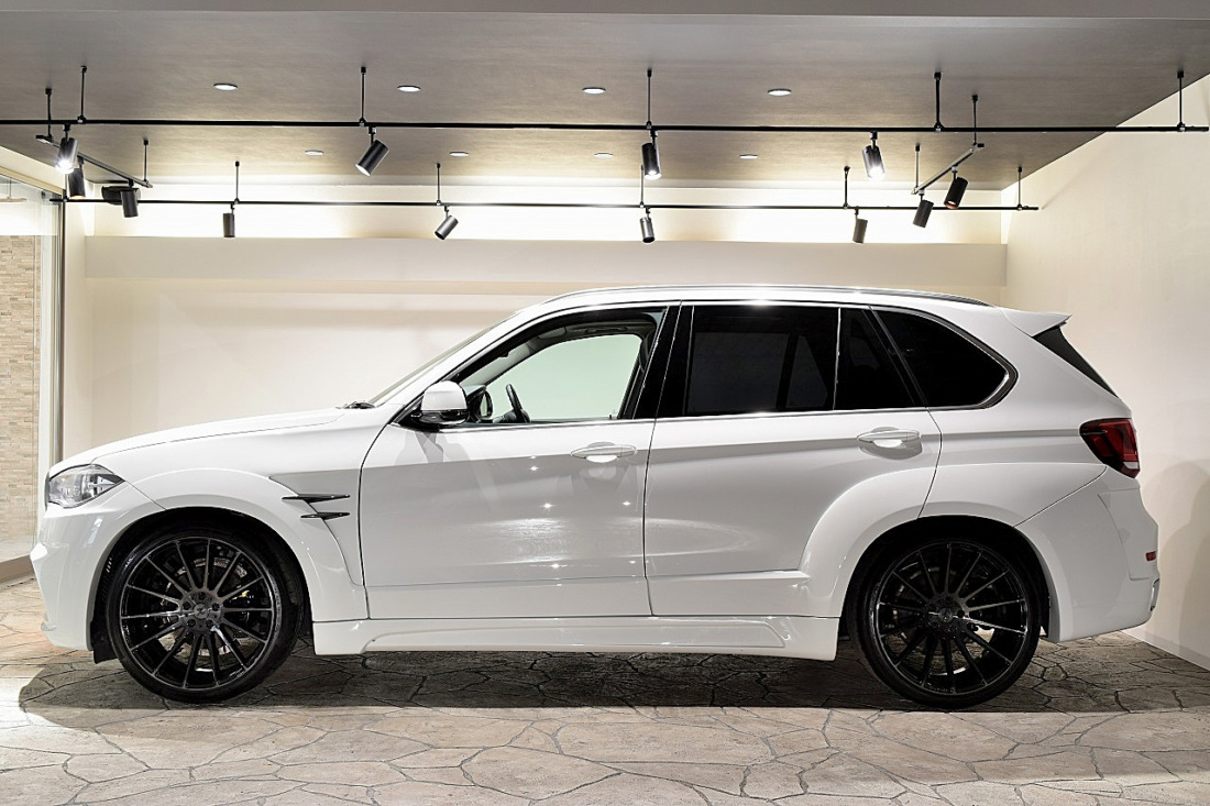 BMW X5 xDrive35d xライン Sold outイメージ2